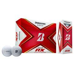 bridgestone-Tour-B-RX-golfpallo logolla