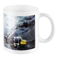 kahvikupit logolla