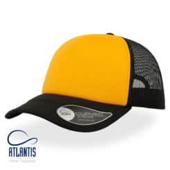 Atlantis Rapper lippalakki