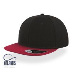 atlantis-snap-back logolla