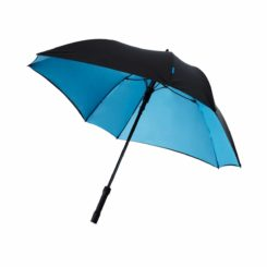 Sateenvarjot logolla