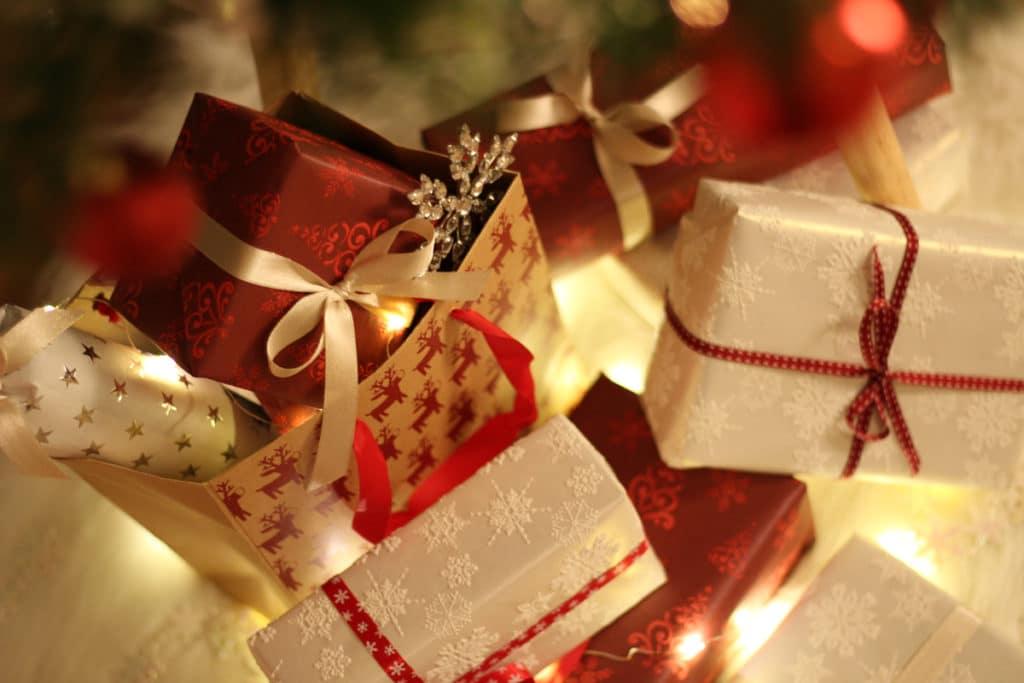 joululahjaideat